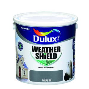 WEATHERSHIELD 2.5L MERLIN  At Beattys Loughrea Galway. Www.beattys.ie