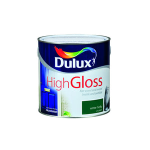 GLOSS 2.5L WINTER HOLLY DULUX - Beattys of Loughrea , www.beattys.ie