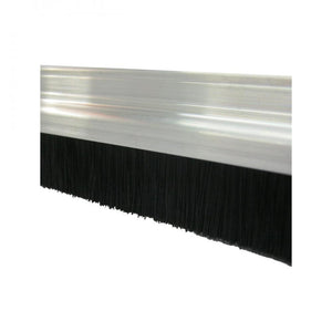 Exitex Mill Brush Strip Draught Excluder  At Beattys Loughrea Galway. Www.beattys.ie