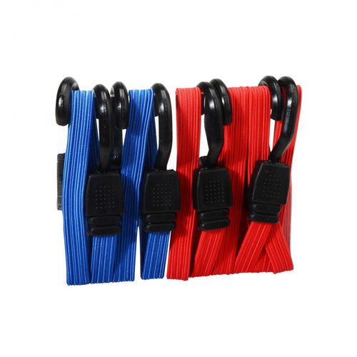 Faithfull 4 Piece Bungee Set Buy Instore or online at beattys.ie