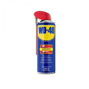 WD40 Lubricant Smart Straw - 400ml  At Beattys Loughrea Galway. Www.beattys.ie