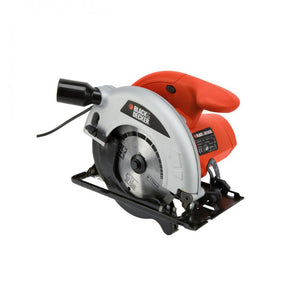 Black & Decker CD602 170mm Circular Saw - 1150 Watt  At Beattys Loughrea Galway. Www.beattys.ie