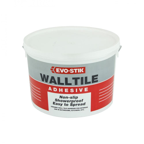 Evo-Stik Wall Tile Adhesive - 16kg - Beattys of Loughrea , www.beattys.ie