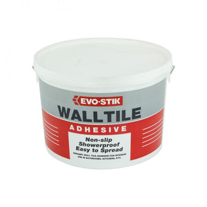 Evo-Stik Wall Tile Adhesive - 16kg  At Beattys Loughrea Galway. Www.beattys.ie