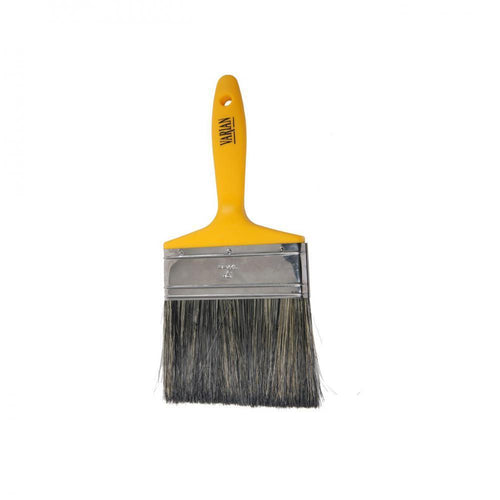 Varian Stonemaster Wall Paint Brush - 5in - Beattys of Loughrea , www.beattys.ie