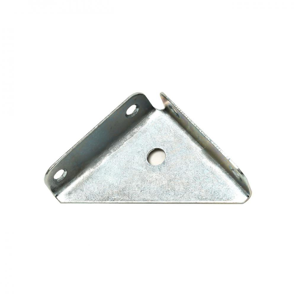 Phoenix Zinc Plated Corner Bracket 2in - 4 Pack  At Beattys Loughrea Galway. Www.beattys.ie
