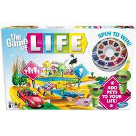 Game Of Life  At Beattys Loughrea Galway. Www.beattys.ie