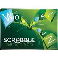 Scrabble original  At Beattys Loughrea Galway. Www.beattys.ie