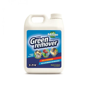Hygeia Mosgo Green Remover - 1 Litre  At Beattys Loughrea Galway. Www.beattys.ie