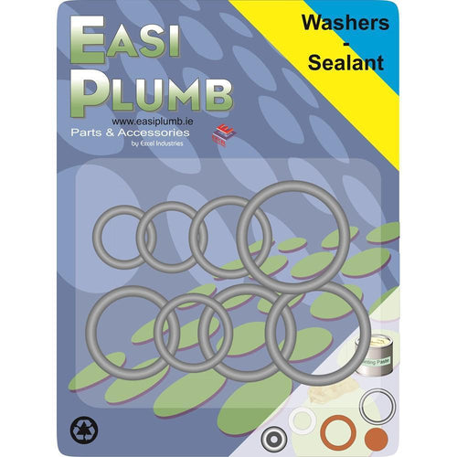 O RING KIT NO 4 8PK EX LARGE EPORK4 Buy Instore or online at beattys.ie