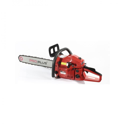 ProPlus 50cc Petrol 20 inch Chainsaw - Beattys of Loughrea , www.beattys.ie