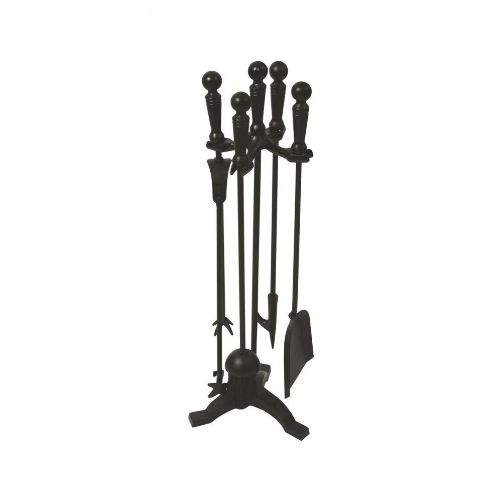 De Vielle Turn Handle Companion Set - 5 Piece - Beattys of Loughrea , www.beattys.ie