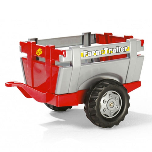 ROLLY RED FARM TRAILER - Beattys of Loughrea , www.beattys.ie