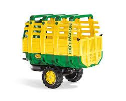 Rolly Hay Wagon Green Single Axle - Beattys of Loughrea , www.beattys.ie