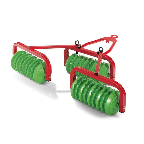 ROLLY DISC HARROW RED/ GREEN - Beattys of Loughrea , www.beattys.ie