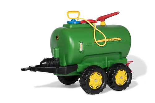 Rolly John Deere Water Tanker with Pump - Beattys of Loughrea , www.beattys.ie