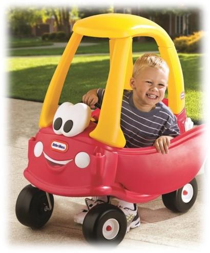 Little Tikes Cozy Coupe - Beattys of Loughrea , www.beattys.ie