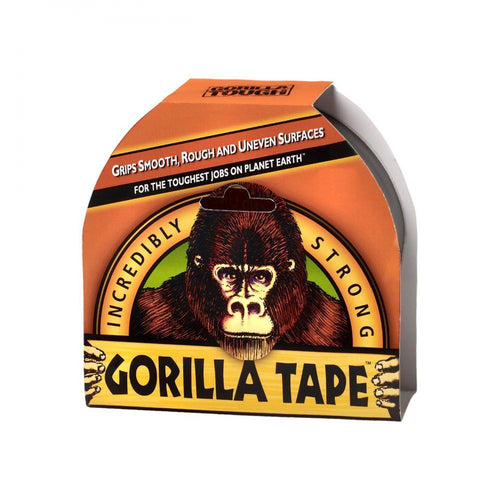 Gorilla Tape - 48mm x 11m - Beattys of Loughrea , www.beattys.ie