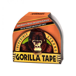 Gorilla Tape - 48mm x 32m  At Beattys Loughrea Galway. Www.beattys.ie