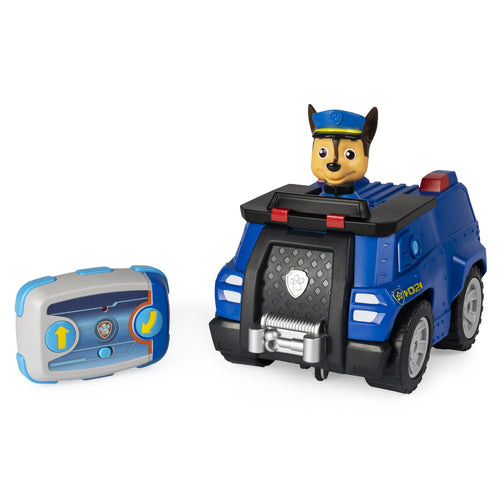 PAW PATROL R/C CHASE 6054190 FVA  Buy at Beattys Loughrea. Www.beattys.ie