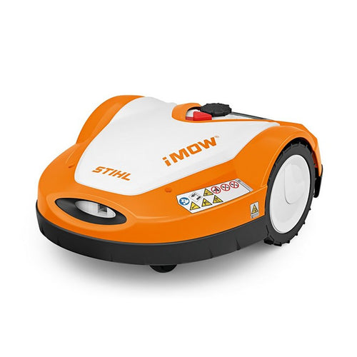 STIHL RMI632.1PC APP GPS ASSISTED IMOW ROBOT MOWER 63090121404 4000M2 - Beattys of Loughrea , www.beattys.ie