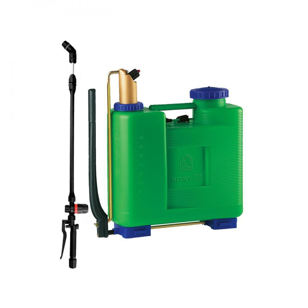 Di Martino Rosy Backpack Sprayer - 22 Litre - Beattys of Loughrea , www.beattys.ie