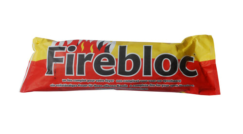 FIREBLOC FIRELOG Buy Instore or online at beattys.ie
