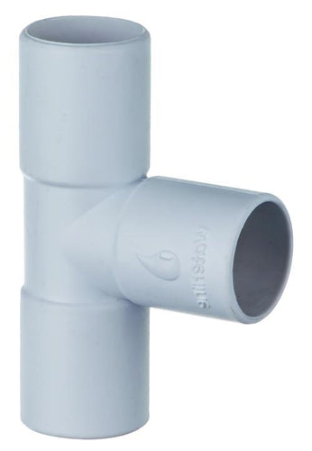 E06 OFP 21MM OVERFLOW PIPE 3M LENGTH. Buy at Beattys Loughrea Galway. Www.beattys.ie