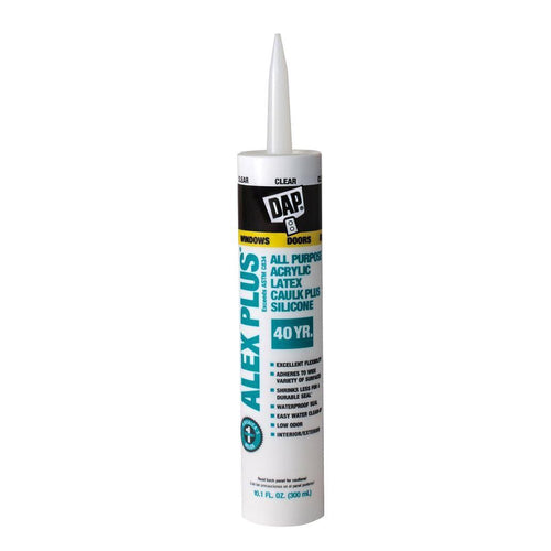 Latex Acrylic Caulk