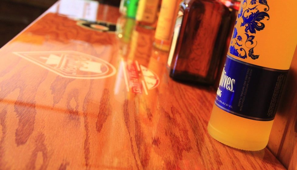 Bar Top Epoxy - PrimaLoc™ Premium Epoxy