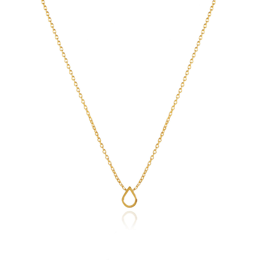 Matthew Calvin Point Necklace