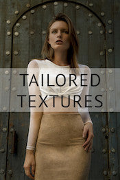 TAILORED TEXTURES