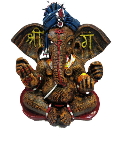Unique Handcrafted Lord Ganesh | Limited Stock