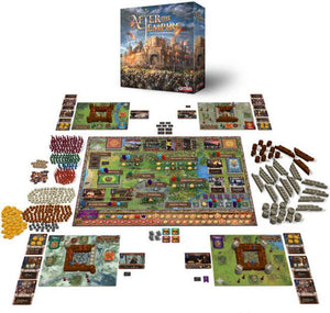 After the Empire (Deluxe Version Reprint) - (Pre-Order)