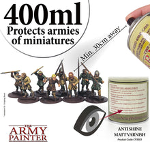 Load image into Gallery viewer, The Army Painter: Colour Primer - Anti-Shine, Matt Varnish