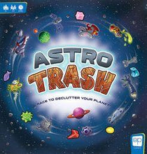Load image into Gallery viewer, Astro Trash - Lulu Games
