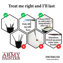 Load image into Gallery viewer, The Army Painter: Hobby Paintbrush - Hobby Drybrush - Lulu Games
