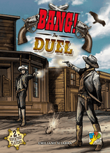 Load image into Gallery viewer, Bang! The Duel - Lulu Games