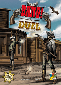 Bang! The Duel - Lulu Games