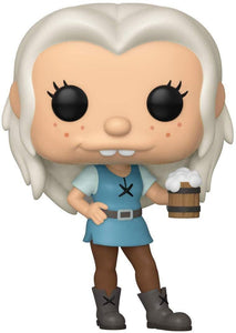 Funko Pop! Disenchantment: Bean - Lulu Games