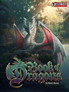 Book Of Dragons - Lulu Games