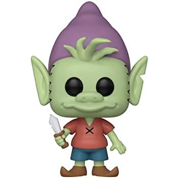 Funko Pop! Disenchantment: Elfo - Lulu Games