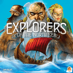 Explorers of the North Sea - Lulu Games