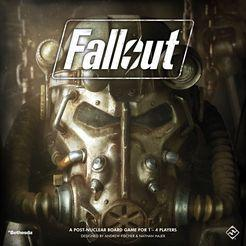 Fallout: The Board Game - Lulu Games
