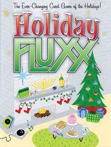 Fluxx: Holiday - Lulu Games