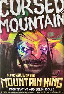 In the Hall of the Mountain King: Cursed Mountain - Lulu Games