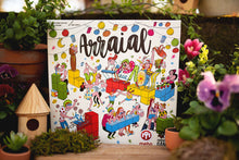 Load image into Gallery viewer, Arraial