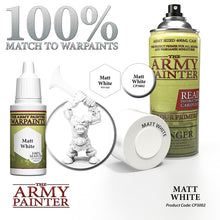 Load image into Gallery viewer, The Army Painter: Colour Primer - Matt White