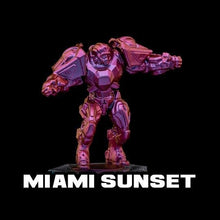 Load image into Gallery viewer, Turbo Dork Turboshift Acrylic Paint - Miami Sunset - Lulu Games