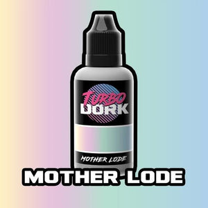 Turbo Dork Turboshift Acrylic Paint - Mother Lode - Lulu Games